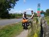 Auf dem richtigen Weg: der Cykelsparet
