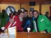 Après Ski in der Yeti Bar - Natürlich mit dem Yeti Killer