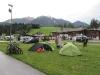 Unser 5-Sterne-Zeltplatz in Seefeld